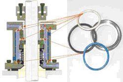 Инструкция по ультразвуковому контролю деталей электровозов ЧС - 2, ЧС - 2т.
